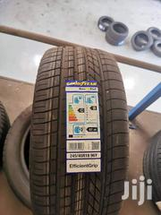 245/45/18 Goodyear Tyres Is Made In South Africa | Vehicle Parts & Accessories for sale in Nairobi, Nairobi Central