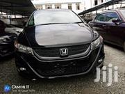 Honda Stream 2012 Black | Cars for sale in Mombasa, Shimanzi/Ganjoni