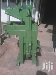 Interlocking Blocks Making Machines, Blocks & House Done | Manufacturing Equipment for sale in Machakos, Machakos Central