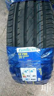 235/45/17 Comforser Tyres Is Made In China | Vehicle Parts & Accessories for sale in Nairobi, Nairobi Central