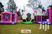 Bouncy Castles For Hire   Party, Catering & Event Services for sale in Nairobi, Kilimani
