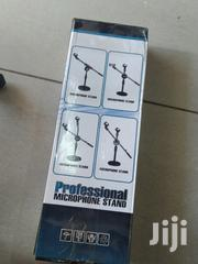 Table Base Mic Stand | Musical Instruments for sale in Nairobi, Nairobi Central