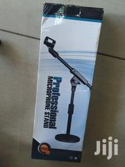 Table Microphone Stand | Audio & Music Equipment for sale in Nairobi, Nairobi Central