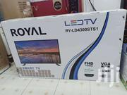 43 Royal  Smart Digital Hd Tv"