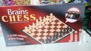 Brains Chess Game | Books & Games for sale in Nairobi, Nairobi Central
