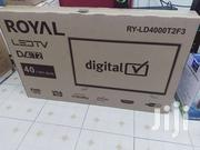 40 Royal Digital Hd Tv"