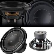 """TS-D12D2-2000W,12"""" Dual 2 Ohms Voice Coil Pioneer Subwoofer 