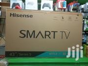 Hisense 43 Smart TV - Brand New Series 5 | TV & DVD Equipment for sale in Nairobi, Nairobi Central