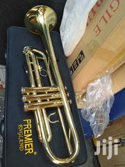 Trumpet By Premier England | Musical Instruments for sale in Nairobi, Nairobi Central