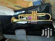 Trumpet Instrument By Premier England | Musical Instruments for sale in Nairobi, Nairobi Central