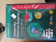 Kaspersky Antivirus Available At Pocket Friendly Prices | Software for sale in Uasin Gishu, Kimumu