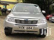 Subaru Forester 2010 Silver | Cars for sale in Nairobi, Kilimani
