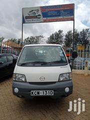 Mazda Bongo 2012 White | Trucks & Trailers for sale in Kiambu, Township C