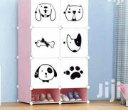 Kids Plastic Wardrobe | Children's Furniture for sale in Nairobi, Nairobi Central
