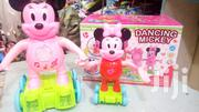 Dancing Mickey | Toys for sale in Nairobi, Nairobi Central
