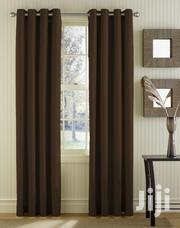 Plain Curtains | Home Accessories for sale in Nairobi, Kasarani