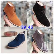 Men Boots Sizes 39_45 | Shoes for sale in Nairobi, Nairobi Central