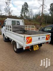 New Mazda Bongo 2012 White | Trucks & Trailers for sale in Mandera, Township