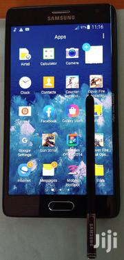 Samsung Galaxy Note Edge 16 GB Black | Mobile Phones for sale in Kajiado, Ongata Rongai