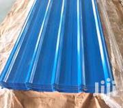 Galvanized Box Profile Roofing Sheet | Building Materials for sale in Machakos, Athi River