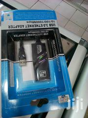 Usb 3.0 To Ethernet Adapter | Computer Accessories  for sale in Nairobi, Nairobi Central