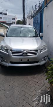 Toyota Vanguard 2012 Silver | Cars for sale in Mombasa, Tononoka