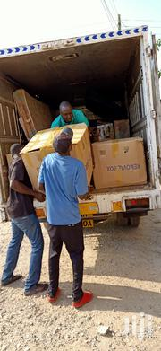 Kevmack Movers | Logistics Services for sale in Mombasa, Mkomani