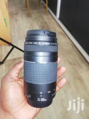 EF 75 300 Mm F4 5.6 III | Photo & Video Cameras for sale in Nairobi, Nairobi Central