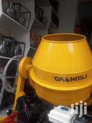 Lenhard Concrete Mixer | Heavy Equipments for sale in Kajiado, Kitengela