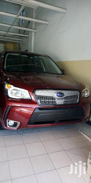 Subaru Forester 2012 Red | Cars for sale in Mombasa, Tononoka
