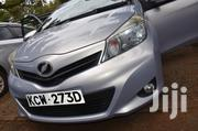 Toyota Vitz 2012 Silver | Cars for sale in Nairobi, Kilimani