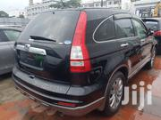 Honda CRV 2012 Black | Cars for sale in Mombasa, Shimanzi/Ganjoni