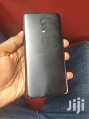OnePlus 6T McLaren Edition 128 GB Black | Mobile Phones for sale in Nairobi, Nairobi Central