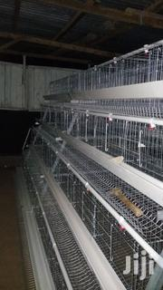 Galvanised Battery Chicken Cage | Farm Machinery & Equipment for sale in Nairobi, Nairobi Central