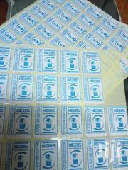 Kebs Labels | Manufacturing Services for sale in Nairobi, Nairobi Central