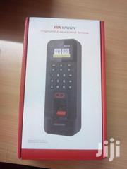 Hikvision DS-K1T804MF-1 Fingerprint Access Control Terminal   Computer Accessories  for sale in Nairobi, Nairobi Central
