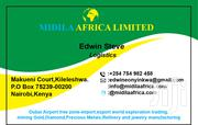 Business Cards Printing | Manufacturing Services for sale in Nairobi, Nairobi Central