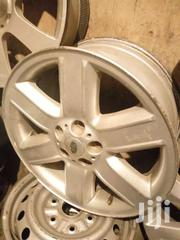 Landrover Defender Rim Size 17   Vehicle Parts & Accessories for sale in Nairobi, Nairobi Central