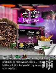Liven Coffee | Sexual Wellness for sale in Nairobi, Nairobi Central