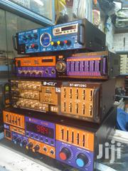 Pro Audio Amplifier | Audio & Music Equipment for sale in Nairobi, Nairobi Central