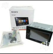 Original And Affordable Sony XAV-V630BT FM, USB,Bluetooth,Camera Input | Vehicle Parts & Accessories for sale in Nairobi, Nairobi Central
