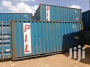 20ft Shipping Container | Manufacturing Equipment for sale in Nairobi, Imara Daima