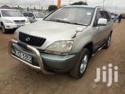 Toyota Harrier 2001 Silver | Cars for sale in Nairobi, Nairobi Central