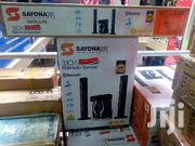 Sayona 3.1ch Multimedia Speaker Woofer W | Audio & Music Equipment for sale in Nairobi, Nairobi Central