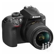 Nikon D3400 With 18-55mm Lens | Cameras, Video Cameras & Accessories for sale in Nairobi, Nairobi Central