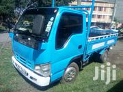 Isuzu Elf Canter 2007 Blue | Trucks & Trailers for sale in Nakuru, London