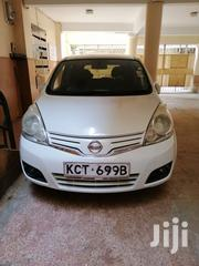 Nissan Note 2011 1.4 White | Cars for sale in Nairobi, Mountain View
