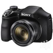 SONY Digital Camera Dsc-h300 20.1mp | Cameras, Video Cameras & Accessories for sale in Nairobi, Nairobi Central