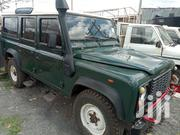 Land Rover 110 1997 Green | Cars for sale in Nairobi, Umoja II