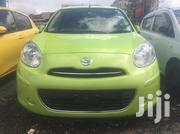 Nissan March 2012 Green | Cars for sale in Nairobi, Kilimani